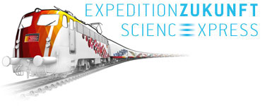 Expedition Zukunft - Science Express